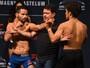 Formiga e Cejudo definem o próximo desafiante dos moscas no UFC México