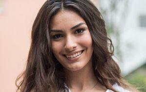 Nova protagonista de 'Malhação', Marina Moschen chama atenção pela beleza