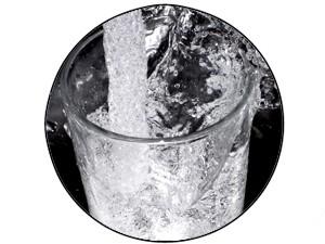 Água (Foto: Banco de Imagens)