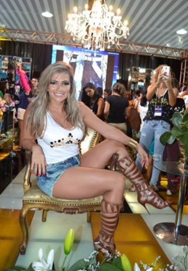 Fani  (Foto: Divulgação)