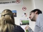 Com medo do zika, EUA vetam doação de sangue em Porto Rico