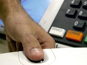 Seis cidades maranhenses utilizarão as urnas biométricas (Foto: Nelson Jr./ASICS/TSE)