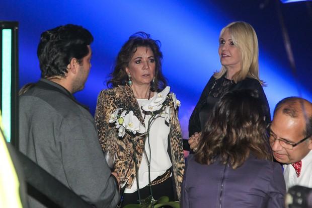 Iris Abravanel (Foto: Manuela Scarpa/Brazil News)