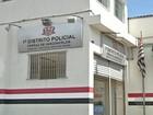 Polícia prende suspeitos de assaltar comércio e agredir vítimas em Ferraz