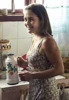 Adriana Esteves sobre 'Justiça': 'Um dos maiores prazeres da minha vida'