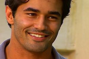 Júlio (Luciano Szafir) (Foto: reprodução/TV Globo)