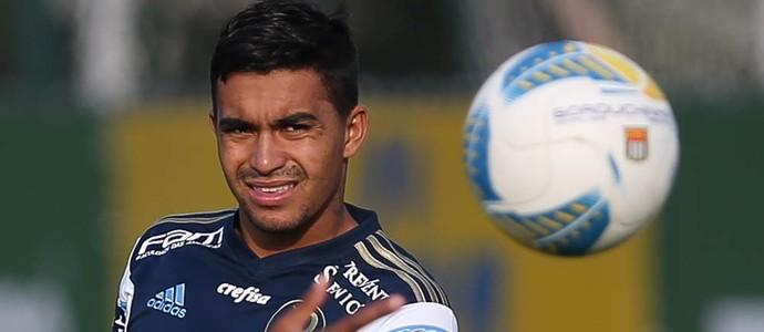 Dudu Palmeiras (Foto: Cesar Greco/Ag Palmeiras/Divulgação)