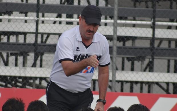 Leandro Campos ASA (Foto: Leonardo Freire/GLOBOESPORTE.COM)
