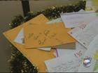 Campanha busca padrinhos de cartas de crianças enviadas para Papai Noel