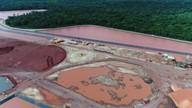 Hydro admite descarte de água contaminada no rio Pará