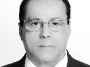 Jorge Gualberto dos Anjos morreu na tarde de quarta-feira (25) (Foto: Divulgação/TSE)