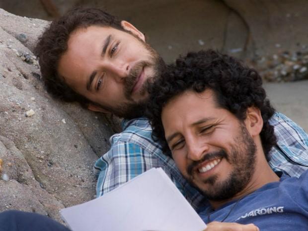 Filme peruano 'Contracorriente' será exibido na quinta-feira (8), às 19h30, na Cinemateca de Curitba (Foto: Divulgação / Fundação Cultural de Curitiba)