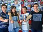 Governo do ES seleciona 100 estudantes para intercâmbio