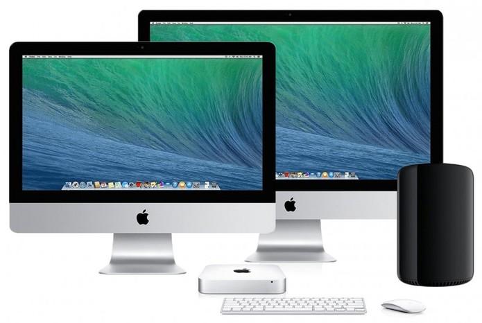 Veja qual Mac é o ideal para você (Foto: Divulgação/Apple)