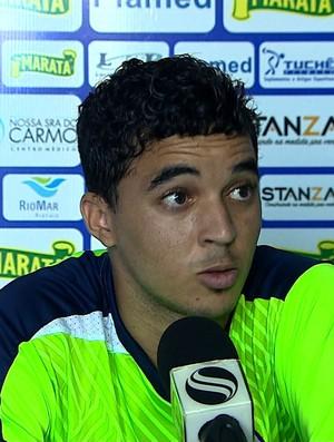 Linik; Confiança (Foto: Divulgação/TV Sergipe)