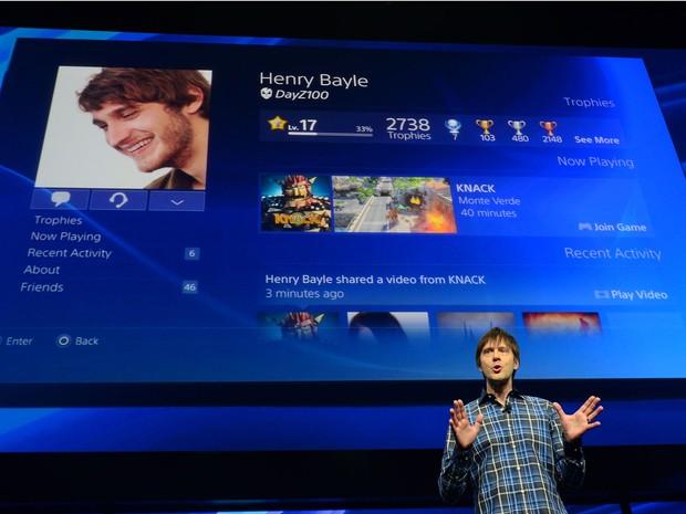 Vídeo mostra como funcionará menus e interação no PlayStation 4 000_was7293380