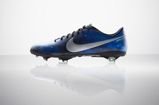 Nike Mercurial CR7 IX  (Foto: divulgação)