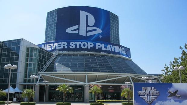 E3 2012 (Foto: Gustavo Petró/G1)