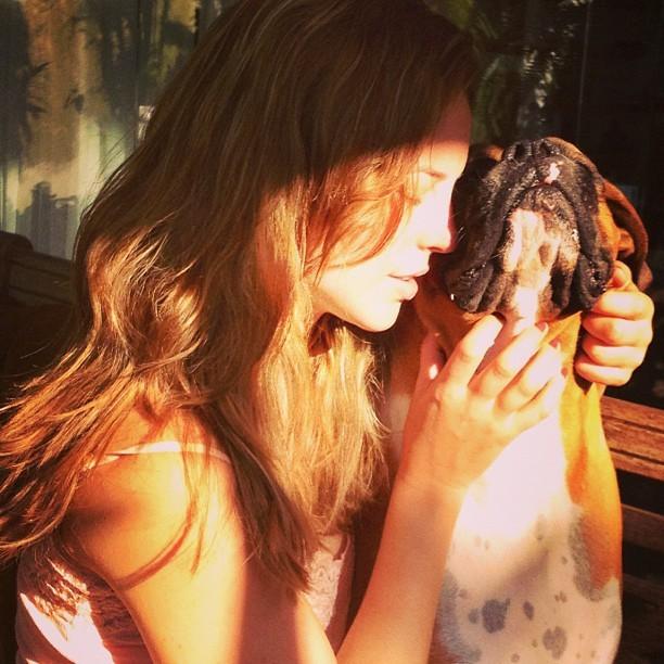 Paola Oliveira (Foto: Instagram/Reprodução)