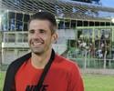 Com Victor do Atlético-MG, jogo ajuda projeto com 1 tonelada de alimentos