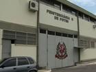 Agente penitenciário é agredido por detento em confusão na P2 de Potim