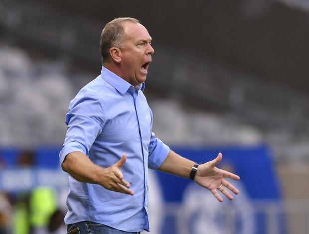 Mano Menezes; Cruzeiro