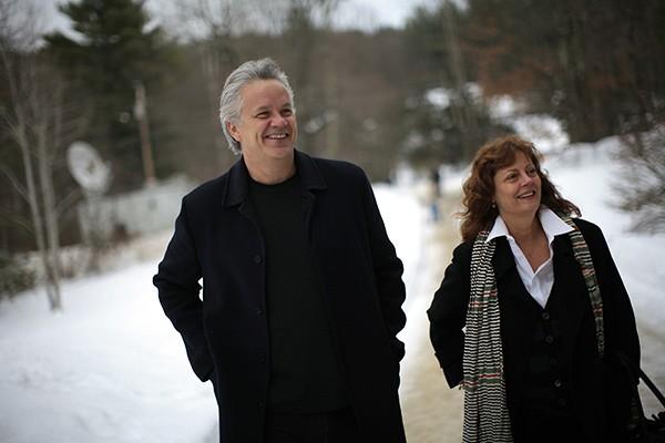 Tim Robbins e Susan Sarandon (Foto: Getty Images)