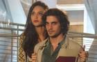 Perigo!!! Maria e Alex com o envelope grená na mão (Foto: Geração Brasil/TV Globo)