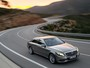 Novo Mercedes Classe S ser oferecido em quatro verses