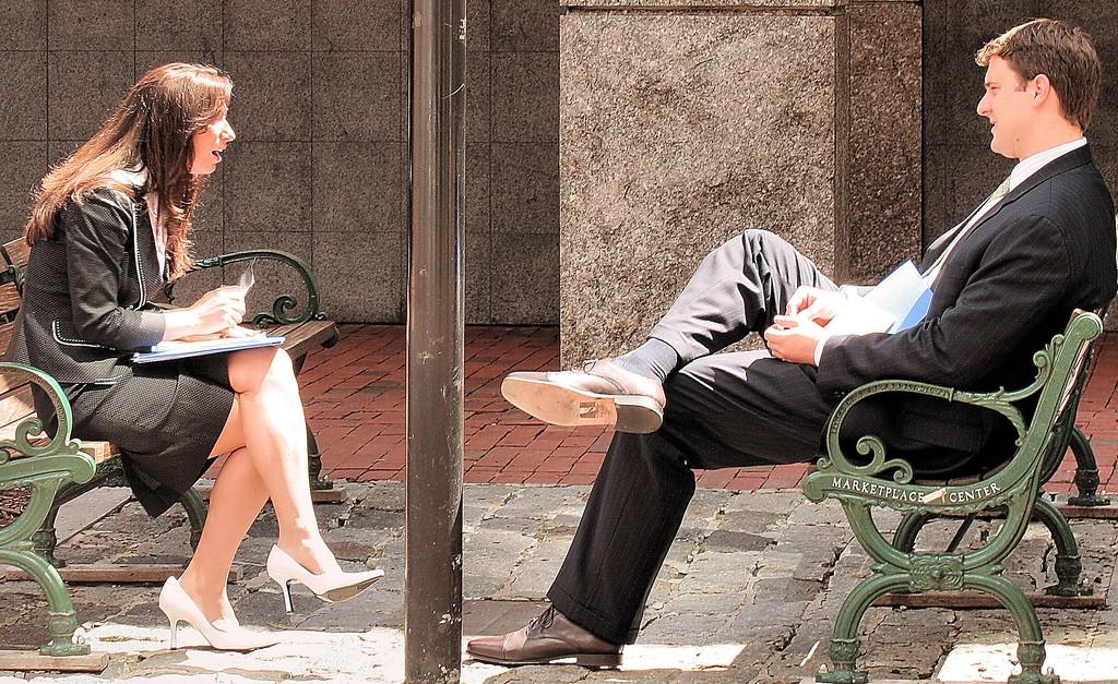 Por que falamos muito (e como calar a boca)?