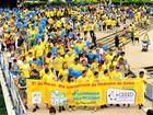 Semana da Síndrome de Down tem caminhada e atividades pela inclusão