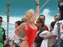 Pamela Anderson critica remake de 'Baywatch': 'Ninguém gosta'