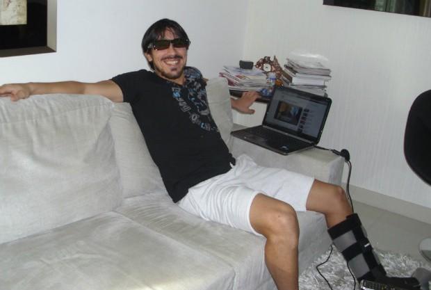 Jorge Fucile Santos (Foto: reprodução / Facebook)