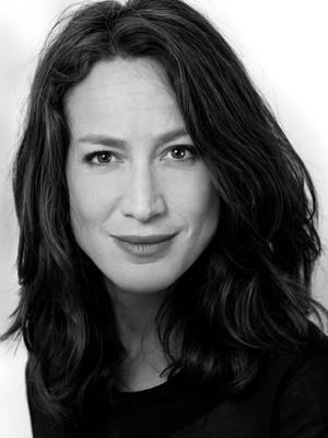 Além de autora do livro Primeiro e único, Lauren Sandler é jornalista e repórter nos EUA (Foto: Divulgação / LeYa)