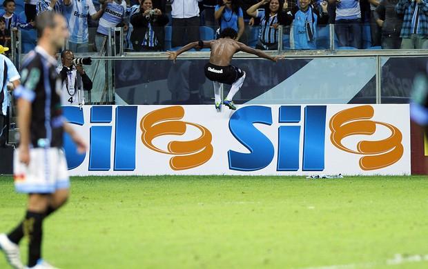 grêmio lajeadense zé roberto gol gauchão arena (Foto: Itamar Aguiar/Grêmio FBPA)