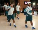 Palmeiras inscreve Arouca no lugar de Thiago Martins no Paulistão