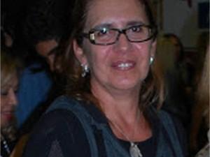 Cristina Mocaiber . (Foto: Blog Carlos Frederico Silva)