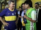 Evo Morales adverte para tentativa de golpe parlamentar no Brasil