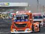 Caminhões da Fórmula Truck vão agitar autódromo de Campo Grande