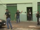 PF prende grupo suspeito de desviar produtos químicos para tráfico em SP