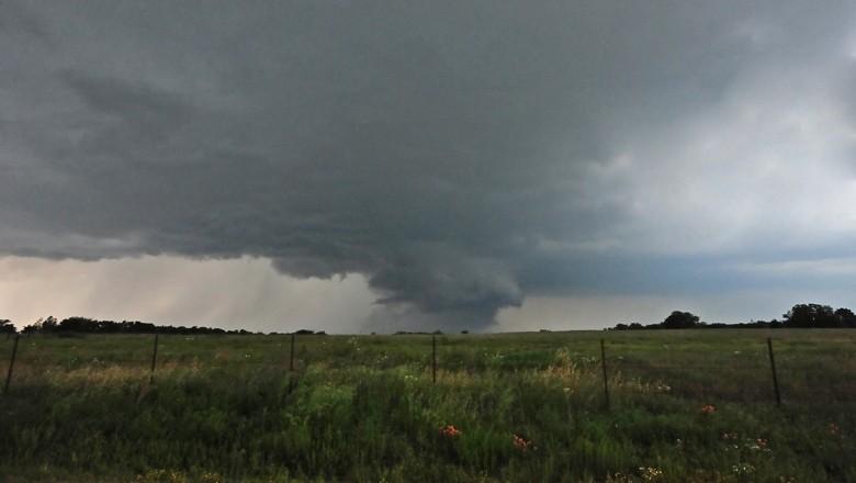 chuva-fazenda-meteorologia-clima-previsão-do-tempo (Foto: State Farm/CCommons)