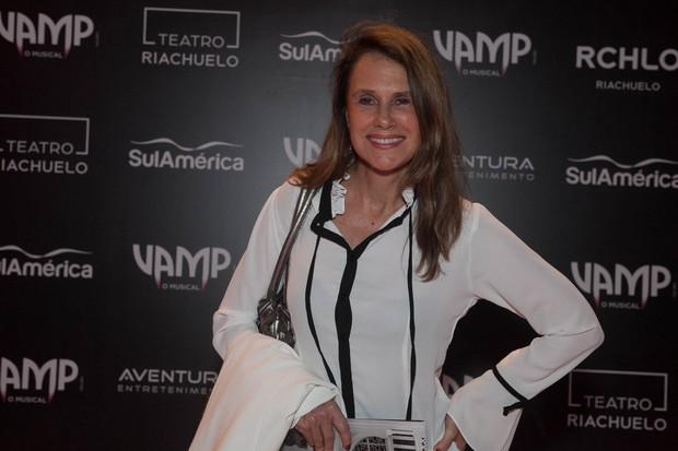 Xuxa Lopes (Foto: Anderson Barros / Ego)