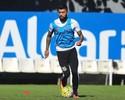 Após Chelsea, Juventus quer Gabriel e atrapalha renovação com o Santos