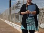 Professora considerada obesa volta a lecionar sob aplausos e emagrece