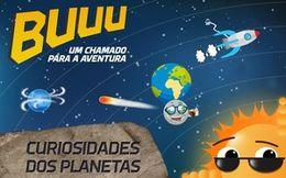 Curiosidades dos Planetas