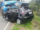 Fim de semana violento tem 15 mortes em 10 acidentes no Sul de MG