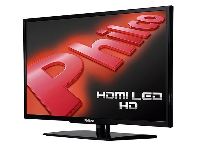 Modelo da Philco tem compatibilidade com DLNA (Foto: Divulgação/Philco)