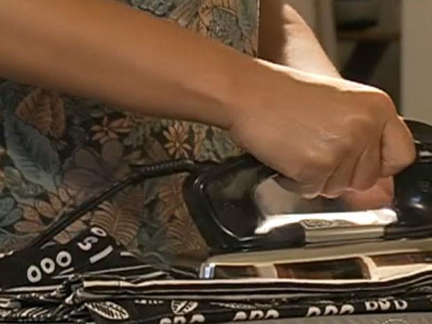 Empregados domésticos vão ter os mesmos direitos dos demais trabalhadores (Foto: Reprodução/ Globo)