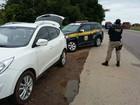 Polícia resgata vítimas sequestradas durante compras de Natal no RS