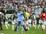 Noriega diz que título do Palmeiras é a coroação do planejamento do clube